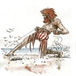 Carlo Rispoli: Treasure Island