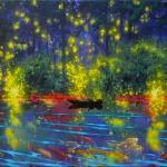 Riflessi nello stagno del sognatore - Cristian Pankoff