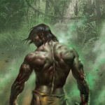 Lucio Parrillo: Lord of the Jungle #15