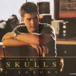 The Skulls - I teschi (2)