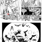 Donald Soffritti: Commission