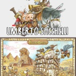 Umberto Sacchelli: Commission