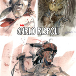 Cosimo Rispoli: Commission