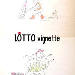 008 Lorenzo Vannini - Lotto vignette 1