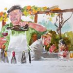 012 Alarico Gattia - Il tesoro di Franchard