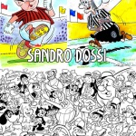 Sandro Dossi: Commission