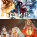 Enzo Troiano: Commission