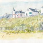 Andrea Longhi - Le spiagge di Quiberon