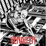 spider-man - 3 di ivano codina
