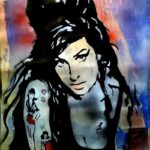 Vincenzo Staglianò: Amy Winehouse