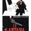 Cicatelli Rolando - C'è Sartana... Vendi la pistola e comprati la bara! illustrazione di Rolando Cicatelli