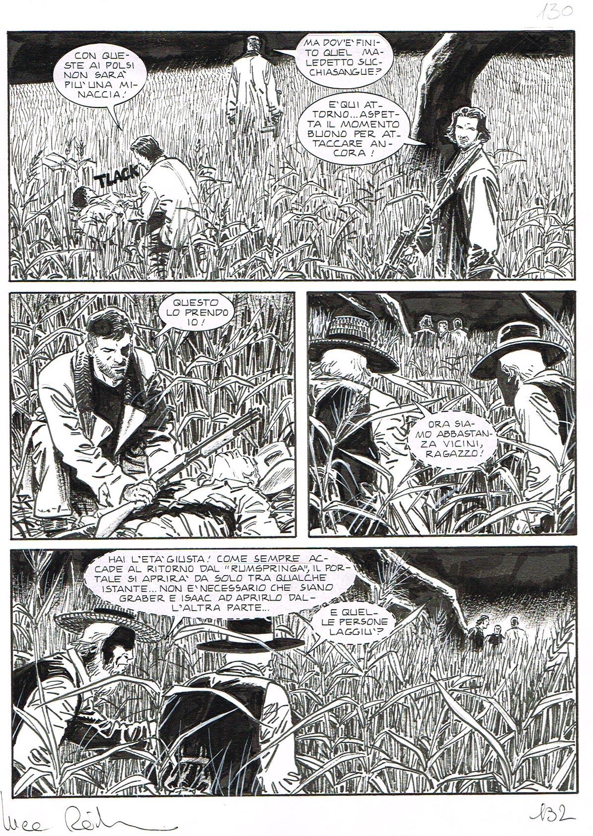 Luca Raimondo - Dampy Speciale n8 pag. 132
