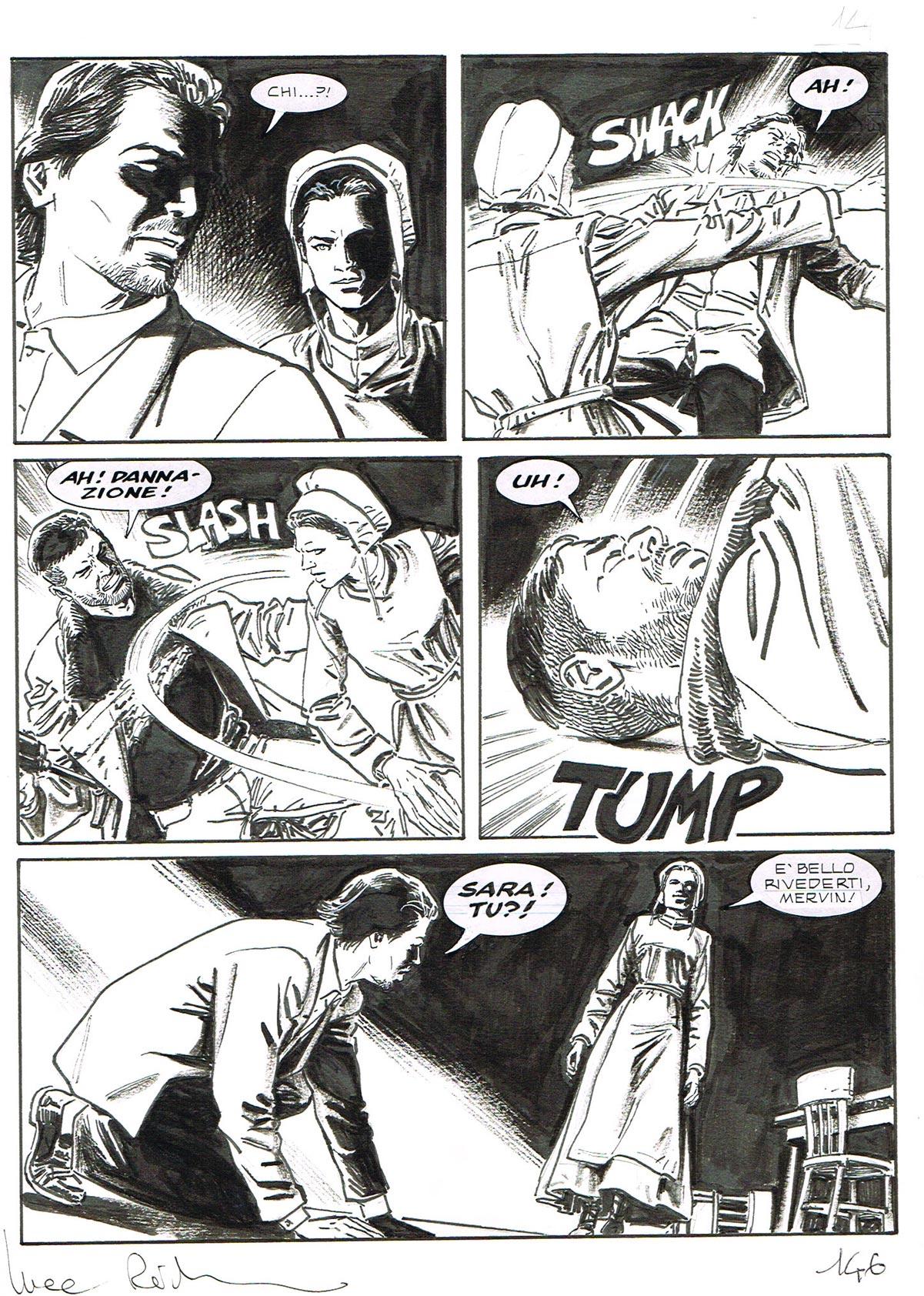 Luca Raimondo - Dampy Speciale n8 pag. 146