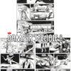Luca Raimondo - Dampy Speciale n8 -sequenza pagine - 10 - 11 - 12