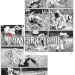 Luca Raimondo - Dampy Speciale n8 -sequenza pagine 128 - 129